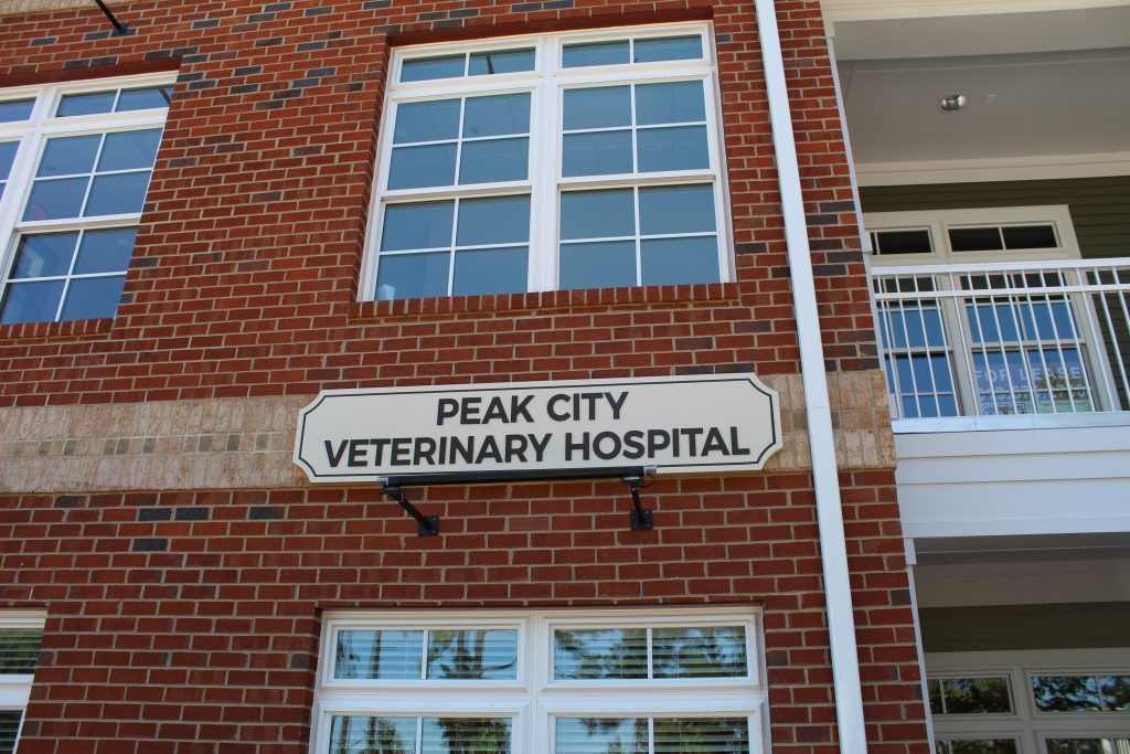 Peak City Veterinary Hospital